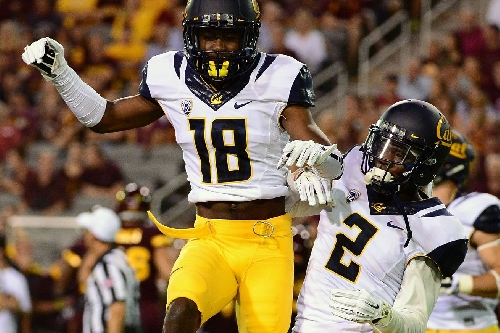 Cal loses its third commit of the weekend: DB Tyriq Hardimon reopens recruitment