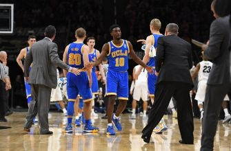 UCLA Basketball: Road Sweep is Another Step in Right Direction