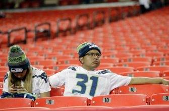 Seahawks go into offseason dejected at another missed chance