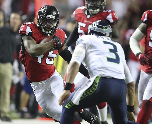 Seahawks go into offseason dejected at another missed chance The Associated Press