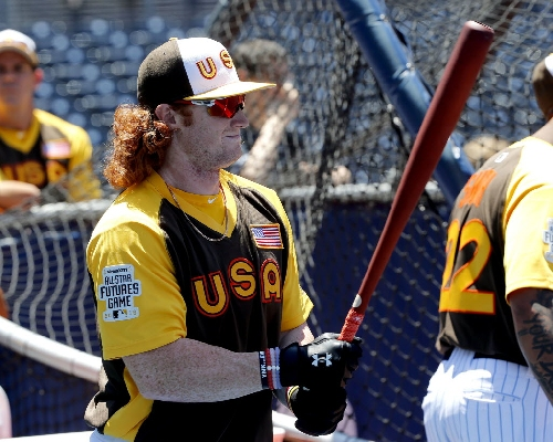 Klapisch: I can't wait for the Clint Frazier show
