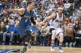 Timberwolves Wrap: Wolves can't grab four straight