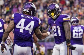 2016 Minnesota Vikings positional evaluation: Running backs