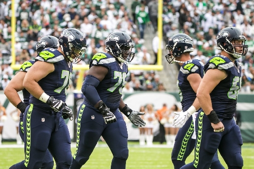 Seahawks will pick 26th in first round of 2017 NFL Draft