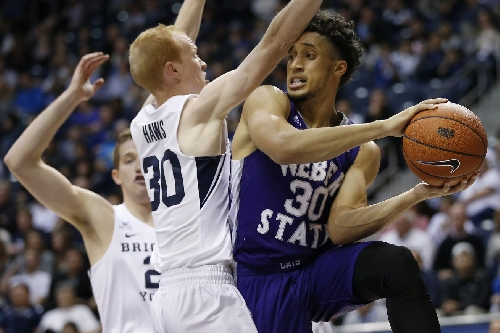 Should the Utah Jazz Draft Another Weber State Wildcat?