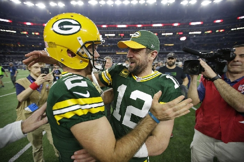NFL Playoff Results: Packers and Steelers Win on Road to Advance