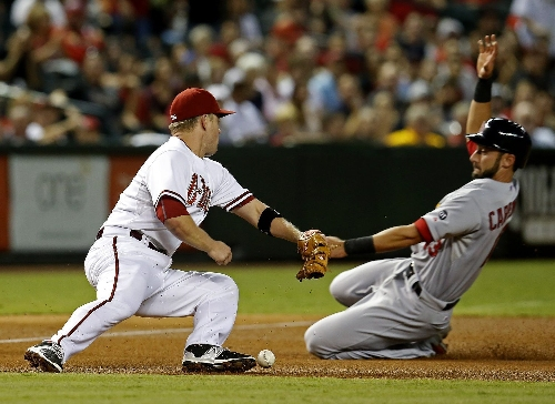 Baserunning is a priority for Cardinals