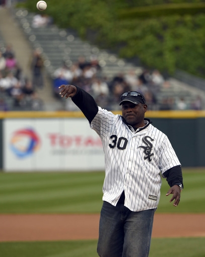 On ballot for final time, Tim Raines hopes for Hall entry The Associated Press