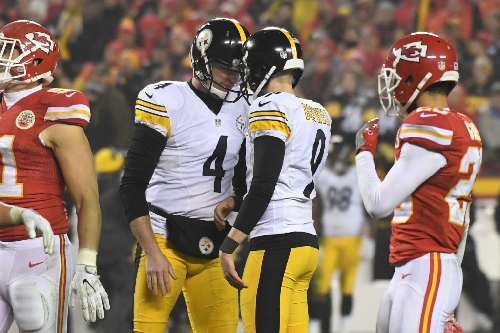 Despite struggles, Steelers are right team to push Patriots