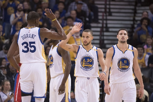 Warriors vs. Cavaliers preview: a meaningful meaningless game for Golden State