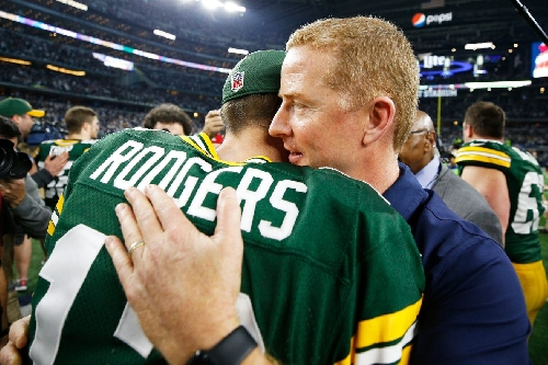 Cowboys News: They Simply Got Beat By A Phenomenal Quarterback In Aaron Rodgers