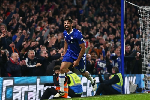 Diego Costa rejected £200k Chelsea contract extension prior to bust-up — report