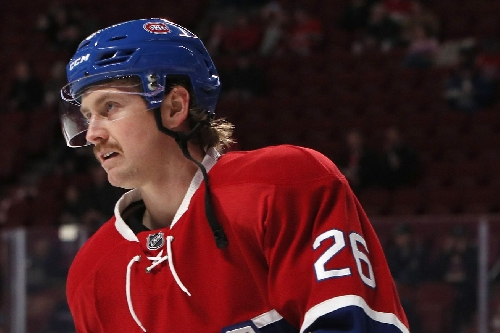 Monday's Habs Headlines: Jeff Petry thriving with increased role