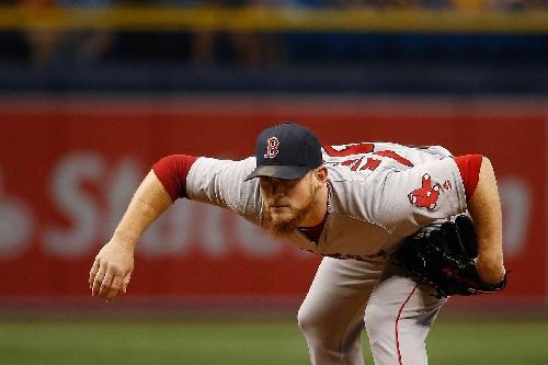 Daily Red Sox Links: Craig Kimbrel, Rafael Devers, Sam Travis