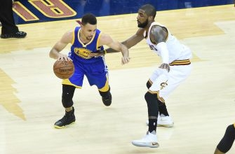 Golden State Warriors Look For Revenge Against The Cleveland Cavaliers