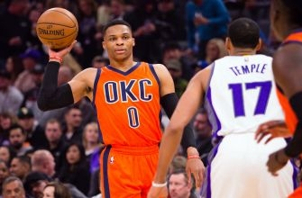 Views from OKC: Thunder win but Adams goes down