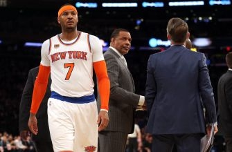 Cleveland Cavaliers: Is Carmelo Anthony a Serious Target?