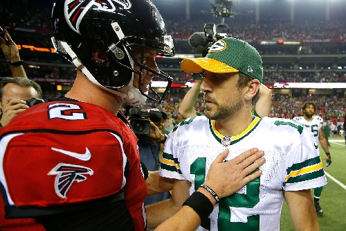 NFL playoff schedule 2017: NFC, AFC championship games provide 4 great quarterbacks