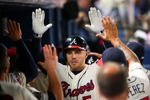 Atlanta Braves news and links: Freeman, Fried, and previews