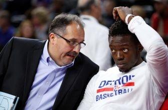 Detroit Pistons midseason player grades: Point guards edition