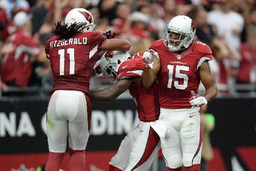 ESPN says Wide Receiver is Arizona Cardinals biggest need in 2017 NFL Draft