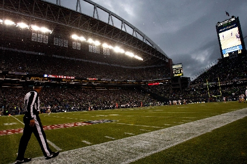 49ers interviews with Seahawks executives wrap up first round