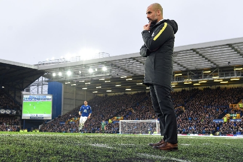 A City Fan's Perspective: Guardiola's Worst Loss
