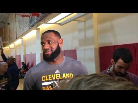 Cleveland Cavaliers vs. Golden State Warriors, Game 40 preview