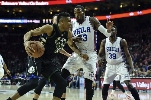 Bucks vs. 76ers Preview: Giannis and Embiid Square Off