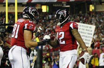 Atlanta Falcons: Takeaways from win over the Seattle Seahawks