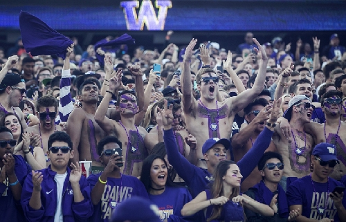 Huskies get commitment from three-star offensive lineman Cole Norgaard