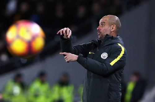 Guardiola insight into why Man City keep conceding so easily
