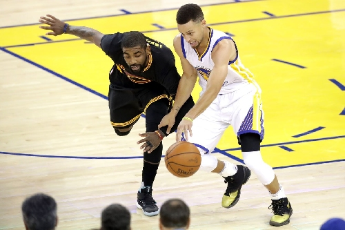 How the Cavaliers shut down Stephen Curry