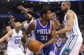 Charlotte Hornets Hit New Low As They Lose to the Sixers in Philly