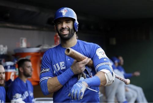 Toronto Blue Jays-MLB rumors: Jose Bautista nearing deal worth approximately $37-40 million, per report