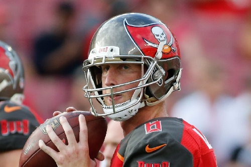 Report: Jets Have Interest in Mike Glennon