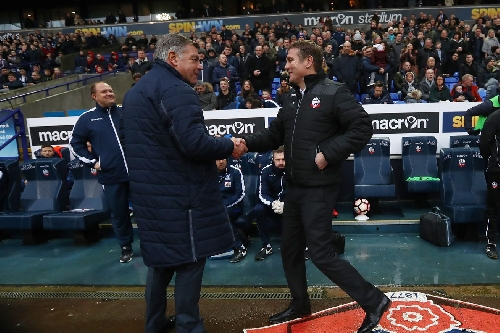 Crystal Palace Vs Bolton Wanderers: Preview