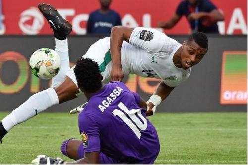 Jonathan Kodjia starts as Cote d'Ivoire fail to beat Togo