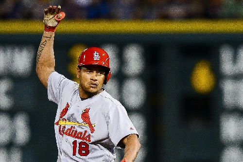 Carlos Martínez wants to be a career Cardinal - A Hunt and Peck