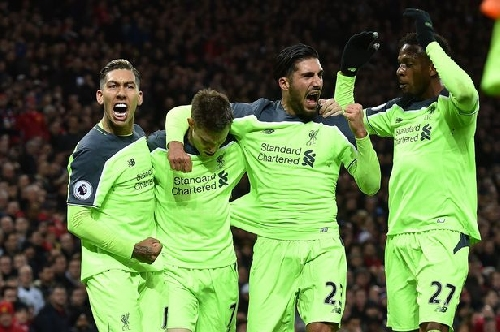 Liverpool Blood Red Podcast - Old Trafford will be a catalyst, Matip madness and can Sturridge ever be trusted?
