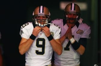The Saints' Next Quarterback May Already Be In The NFL