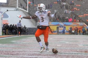 Shrine Game draft prospects for Tennessee Titans