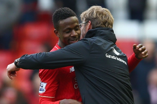 """Origi: """"Stay Together and Finish Well"""""""