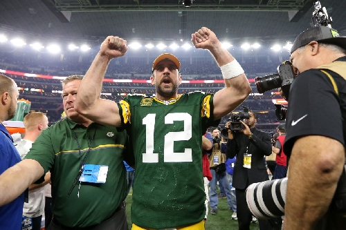 Five Things I Liked from Packers-Cowboys and Steelers-Chiefs