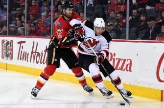 New Jersey Devils Win Despite Controversial Offside Call