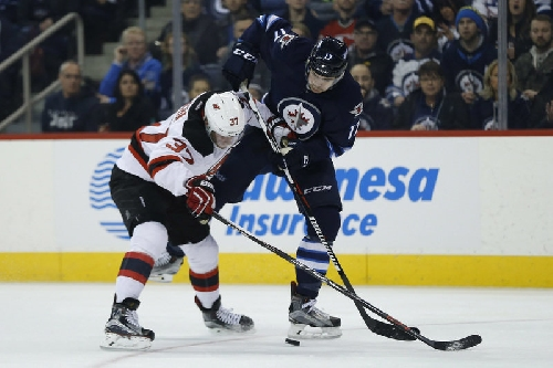 Why NBC's Pierre McGuire isn't worried about Devils rookie Pavel Zacha
