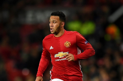 Improved Lyon bid for Memphis Depay rejected by Manchester United — reports