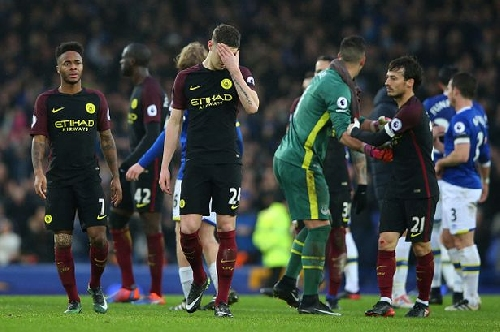 Man City defender John Stones causes argument on Match of the Day
