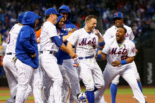 Where the Mets' 2017 payroll stands