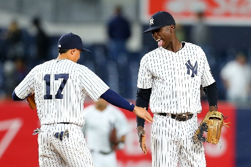What is the best-case scenario for the Yankees in 2017?